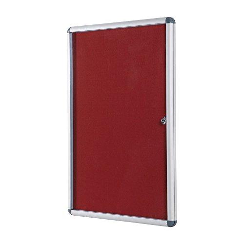 tamper-proof-bacheca-in-chianti-rosso-da-disegno-resistente-al-fuoco-classe-1-cornice-in-alluminio-a