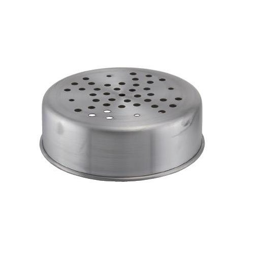 Libertyware - Steamer/Tamale Platform, 40qt Size - Aluminum - TAM40 (40 Quart Tamale Steamer compare prices)