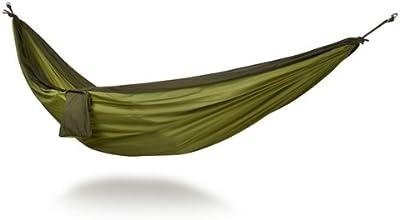 Yukon Outdoors MG10502 Double Parachute Hammock