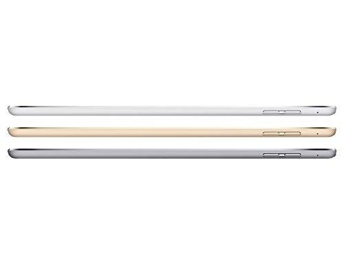 Apple iPad mini 4 (7,9 Zoll) Tablet-PC + Extra Zubehör - 7