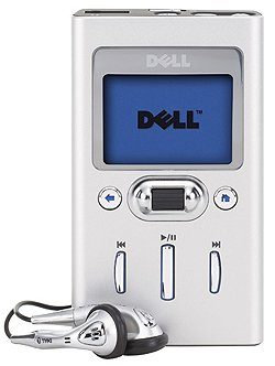 Dell DJ 20 20GB Generation 2 Digital Jukebox/MP3