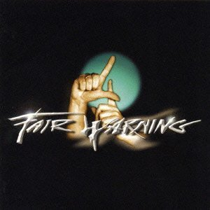4 by Fair Warning (2010-01-05)