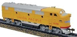 model-power-96803-f2a-union-pacific-ho-by-model-power