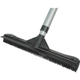 As Seen On Tv 2174-12 Sweep Broom