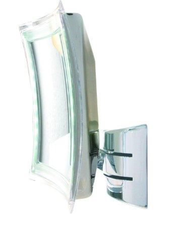 Enzo rodi 411210 specchio da parete con luce led helena for Specchi da parete amazon