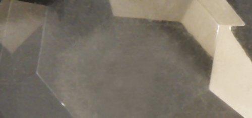Rayher - 79570552 - tachuelas, brillantes, diámetro 8 mm, SB-Tarjeta de 12 pcs, marrón oscuro