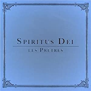 Spiritus Dei - Coffret collector (CD + DVD + calendrier + lettre)