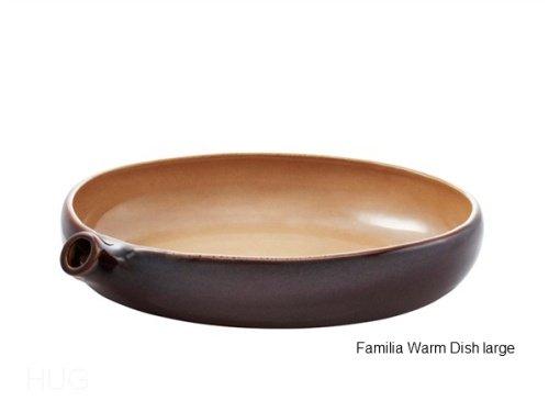【normann COPENHAGEN】Familia Warm Dish L