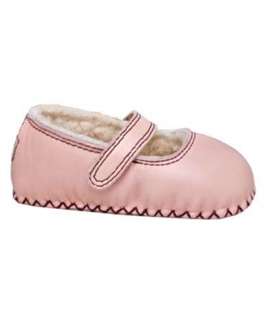 New UGG® Australia Honey B Baby Pink 2/3 Infants Boots