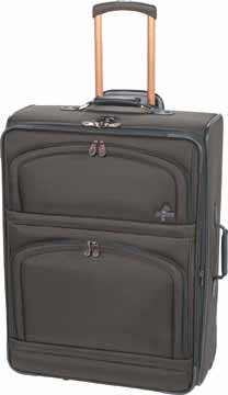 Buy Atlantic Infinity Elite 28 in. Expandable Upright Suiter in Chocolate