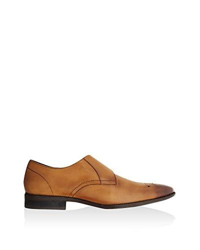 Redfoot Zapatos Monkstrap