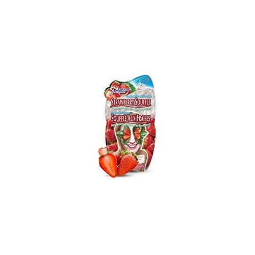 montagne-jeunesse-mascarilla-exfoliante-strawberry-souffle