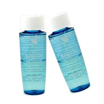 Lancome Bi Facil Double-action Eye Makeup Remover Duo Pack 17 Oz X 2 34 Oz 100 Ml Travel Size from Lancome