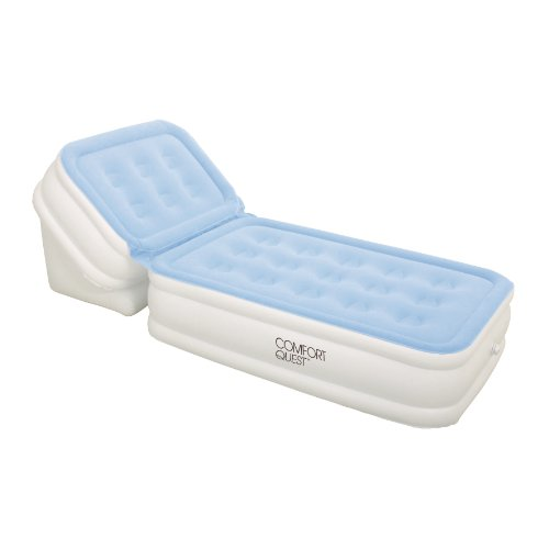 Buy Bargain Bestway Air Bed with Adjustable Backrest