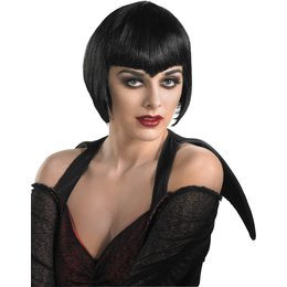 Vampira Wig Costume Item - Disguise