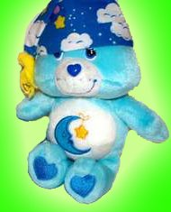 Care Bear Bedtime