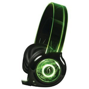 Pdp - Pdp Pl9928Gr Mobile Universal Afterglow(R) Wired Headset
