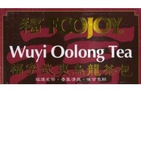 Отзывы Foojoy Wuyi Oolong (Wu Long) Weight Loss Tea 25 Tea Bag