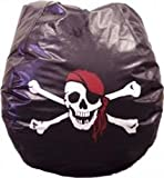 Bean Bag Jolly Roger