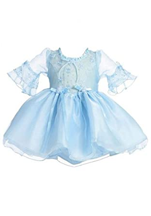 Amazon com size xl blue baby toddler special occasion dress