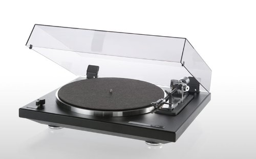 Thorens TD 235 EV Semi Automatic Turntable with Integrated