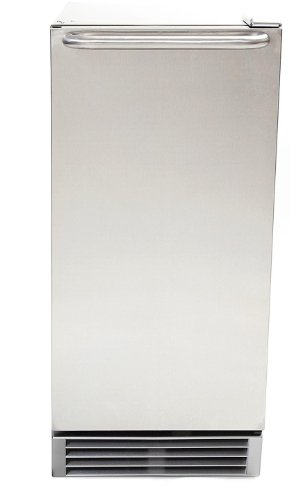 Whynter BOR-325FS Stainless Steel Indoor/Outdoor Refrigerator