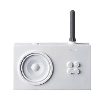 LEXON TYKHO RADIO ラジオ LA42 ホワイト