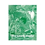 Living World Study Guide (0697222314) by Johnson, George