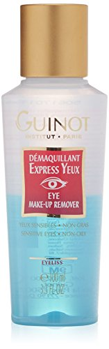Guinot Demaquillant Express Yeux Eye Struccante - 100 ml