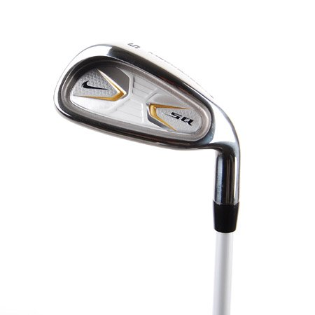 "New Nike SQ MachSpeed Junior Sand Wedge (Size 1) 26"" Graphite LH"