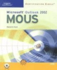 Certification Circle: Microsoft Office Specialist Outlook 2002-Core
