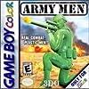 Army Men - GameBoy Color
