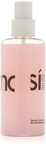 Think Cosmetic Lozione Corporale, Sea-Fennel Revitalizante, 250 ml