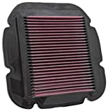K&N Motorcycle Air Filter SUZUKI DL650 V-Strom (2007) SU-1002