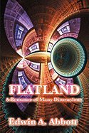 Flatland- Romance of Many Dimensions (08) by Abbott, Edwin A [Paperback (2009)] by Abbot