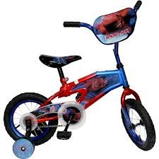 Spider-Man Bike