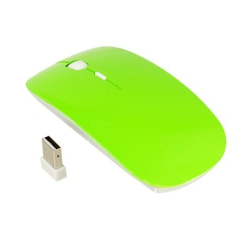 Wireless Mouse For Chromebook