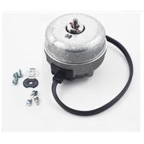 amana refrigerator parts condenser fan motor