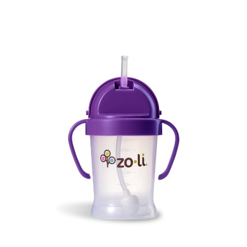 ZOLI-BOT-Sippy-Cup-6oz-Purple
