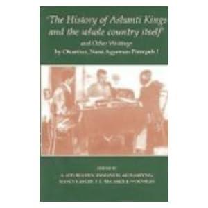 Ashanti History