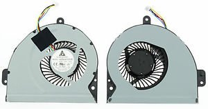 New Laptop CPU Cooling Fan For ASUS A43 A53 K43 K53 X53J K53SJ A53S X44 A84 X84 Series KSB06105HB AL09