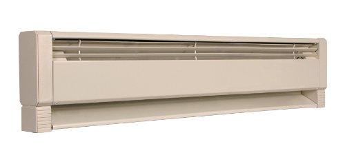 Fahrenheat Plf754 Hydronic Baseboard Heater, 240-Volt