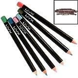 NYX Cosmetics Slim Lip Pencil - Hot Cocoa