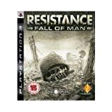 Resistance: Fall of Man (15) PS3