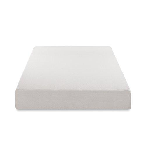 zinus memory foam 12 inch green tea mattress twin new ebay. Black Bedroom Furniture Sets. Home Design Ideas
