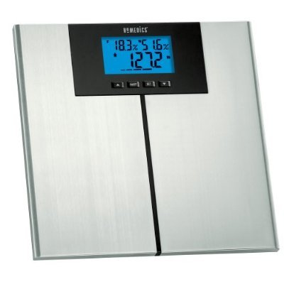 Taylor body fat analyzer and scale 5582