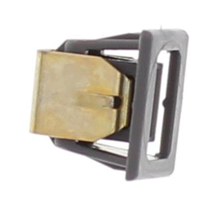 Door Catch Gray Dryer-2Pack front-142100