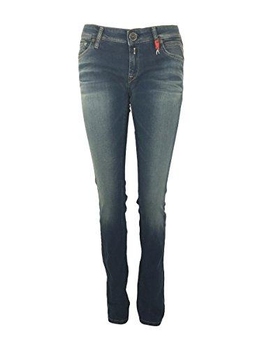 Replay -  Jeans  - Donna blu 28W x 32L