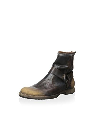 FRYE Men's Phillip Harness Short Boot