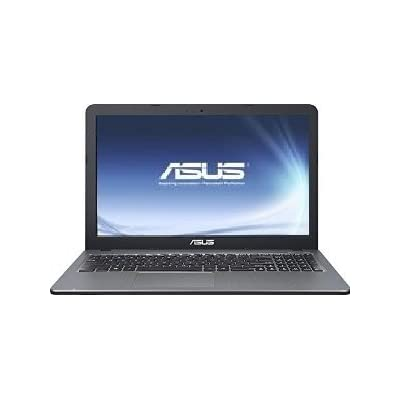 Asus X540LA-XX596D 15.6-inch Laptop (Core i3-5005U/4GB/1TB/DOS/Intel HD Graphics), Silver